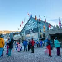 Whistler ski canada