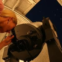 Explora atacama observatorio