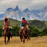 Explora patagonia atividade a cavalo