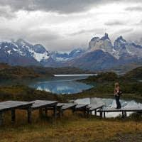 Explora patagonia vista parque