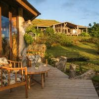 Hare Noi Rapa Nui, Hanga Roa, Ilha de Páscoa, Chile Hotel