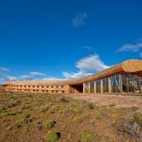 Tierra patagonia predio externo