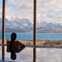 Tierra patagonia vista spa