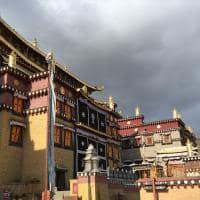 Monasterio Songzanlin Zhongdian