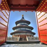 Templo Céu Pequim China