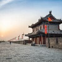 Viagem China Cidade Xian