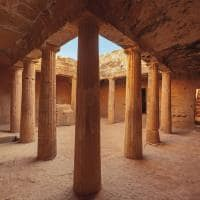 Tumulo dos reis de chipre