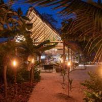 Hotel nantipa restaurante