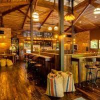 Nayara gardens restaurante bar