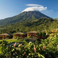 Nayara gardens vista vulcao