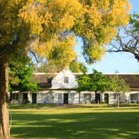 Stellenbosch e Paarl, África do Sul