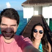 Maldivas_Vinicius e Carla