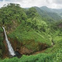 Costa rica juan castro blanco parque nacional