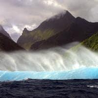 Surfe Tahiti