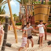 Atlantis the palm familia playground