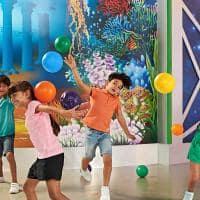 Atlantis the palm kids club