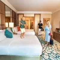 Atlantis the palm ocean room quarto
