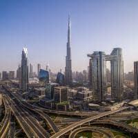 Cidade de Dubai