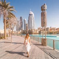Dubai fontes