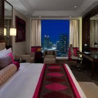 Luxury City View Room