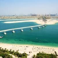 Vista Palmeira Jumeirah Dubai