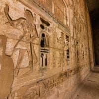 Templo Habu, Luxor.