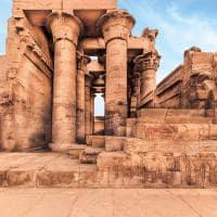 Templo Kom Ombo - Egito