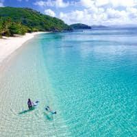 Atividades, Kokomo Private Island Resort