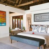 Interior One Bedroom Beachfront Villa, Kokomo Private Island Resort