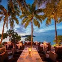 Pacote Ilhas Fiji, Likuliku Lagoon Resort