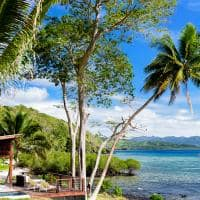 Pacote Ilhas Fiji, The Remote Resort