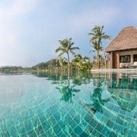 Residence Pool Six Senses Fiji