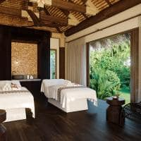 Six Senses Fiji Spa