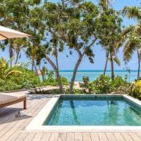 Beachfront Pool Villa Six Senses Fiji