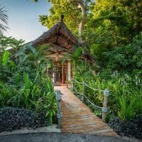 Tatadra Spa, Likuliku Lagoon Resort