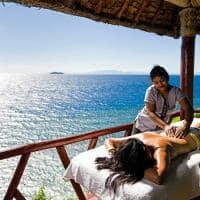 Tratamentos Spa, Matamanoa Island Resort