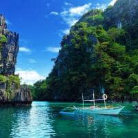 Pacote turístico El Nido Filipinas
