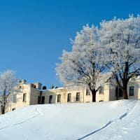 Lappeenranta castelo