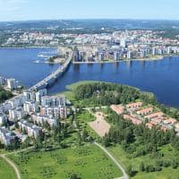 Mikkeli finlandia