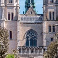 Catedral Saint Benigne, Dijon