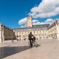 Dijon Palacio Duque