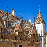 Franca the hospices of beaune