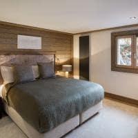 Six senses courchevel two bedroom apartment mountain view