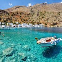Creta - Grécia