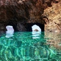 Ilha Tragonissi - Míconos, Grécia.