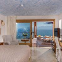 Interior Premium Club Island Bungalow, Elounda Beach Hotel & Villas