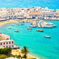 Míconos, Grécia