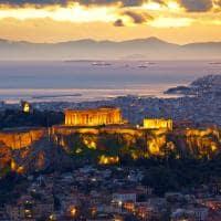 Parthenon Herodium, Atenas, Grécia
