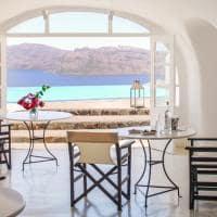 Restaurante Perivolas, Perivolas Lifestyle Houses