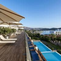 Spa outdoor, Elounda Beach Hotel & Villas